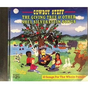 Giving Tree & Other Shel Silverstein Songs