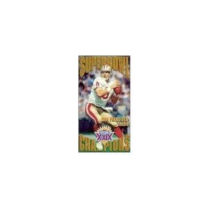 Super Bowl Xxix [VHS] [Import]