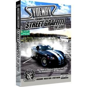 Sydewayz Presents: Street Graffiti the Series [DVD] [Import]