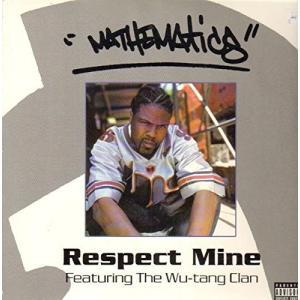 Respect Mine [12 inch Analog]