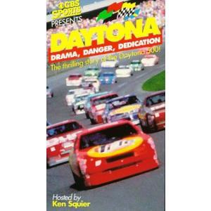 Daytona-Drama Danger Dedicatio [VHS] [Import]