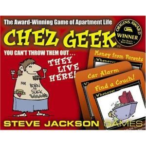 Chez Geek: Cards twilight-shop