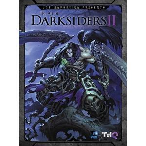The Art of Darksiders II (Art of Darksiders SC) twilight-shop