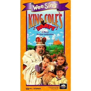 Wee Sing: King Cole's Party [VHS]