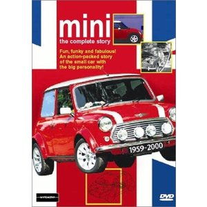 Mini Complete Story [DVD] [Import]