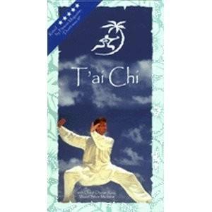 Tai Chi [VHS] [Import]