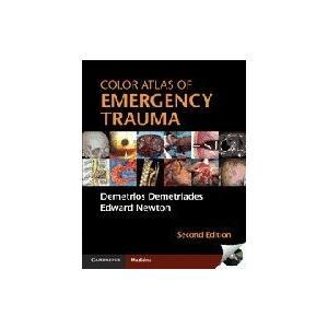 Color Atlas of Emergency Trauma twilight-shop