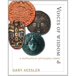 Voices of Wisdom: A Multicultural Philosophy Reader twilight-shop