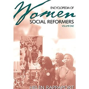 Encyclopedia of Women Social Reformers (Biographical Dictionaries)|twilight-shop