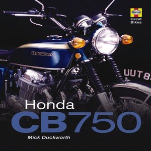 Honda CB750 (Haynes Great Bikes) twilight-shop