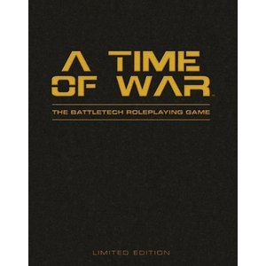 Battletech Time of War Limited Edition|twilight-shop
