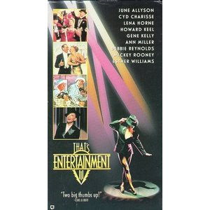 That's Entertainment! III [VHS] [Import]
