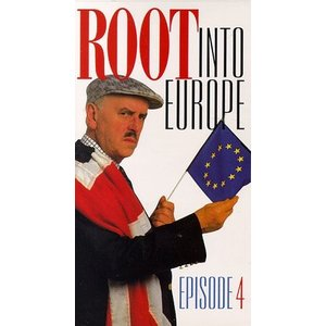Root Into Europe [VHS] [Import]