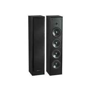 8 2-Way 250-Watt Tower Speaker by BIC America|twilight-shop