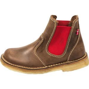 [duckfeet] Roskilde Chelsea Boot カラー: ブラウン|twilight-shop