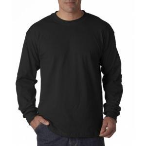 Gildan SHIRT メンズ US サイズ: 3L カラー: ブラック