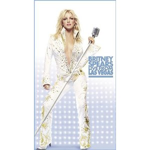 Britney Spears - Live from Las Vegas [VHS] [Import]