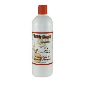 Tenda Groom Baking Soda and Oatmeal Dog Shampoo, Pint by Tenda Groom|twilight-shop