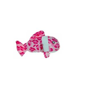 Mighty Jr Ocean Fish by Mighty Dog Toys|twilight-shop