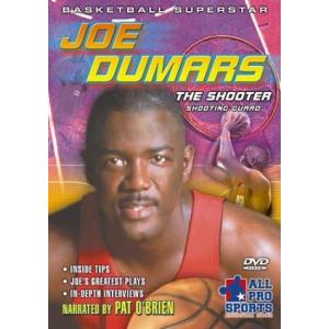 Joe Dumars: The Shooter [DVD] [Import]
