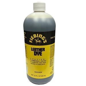 Fiebings - Leather Dye, Alcohol Based, 32 Oz/946ml...
