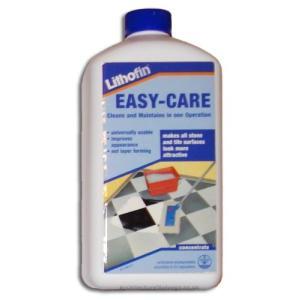 Lithofin EASY CARE 1Ltr Stone & Tile Floor Cleaner|twilight-shop