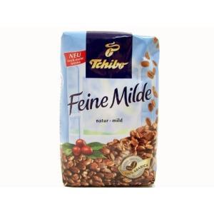Tchibo Feine Milde ganze Bohne 500 g|twilight-shop