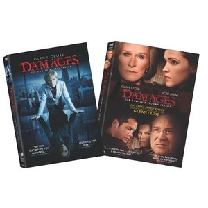 Damages: The Complete Seasons 1-2