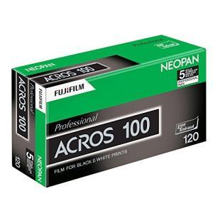 最高級粒品質ISO 100白黒フィルムです。 優れた処理特性を得ることができます。 リッチなグラデー...