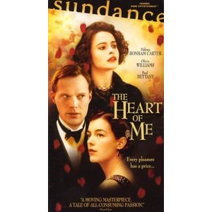 The Heart of Me [VHS] [Import]
