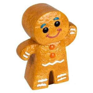 Grandma Wilds Gingerbread Man Cookie Ceramic Jar|twilight-shop