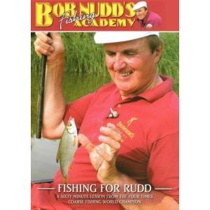 Bob Nudd's Fishing Academy Fishing for Rudd[NON-US FORMAT, PAL]
