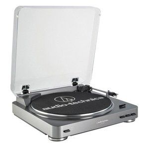 Audio-Technica AT-LP60 USB Turntable|twilight-shop