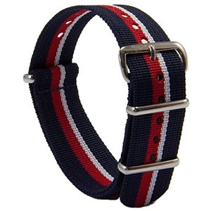 The Royal Navy g10?NATO Watchstrap|twilight-shop