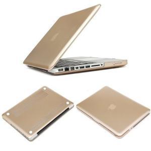 簡単に変換ではなくマットゴム引きハードPCケースカバーMacBook Pro 13インチa1278と...