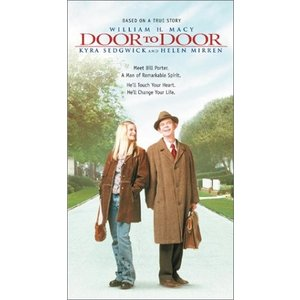 Door to Door [VHS]