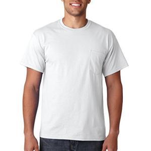 Gildan SHIRT メンズ US サイズ: X-Large カラー: ホワイト