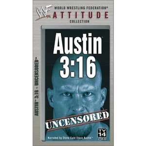Austin 3-16 Uncensored [VHS]