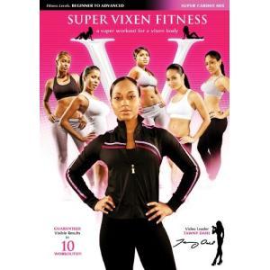 Super Vixen Fitness [DVD] [Import]
