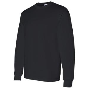 Gildan SHIRT メンズ US サイズ: XX-Large カラー: ブラック