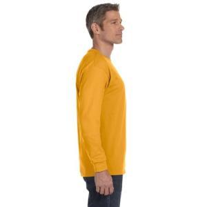 Gildan APPAREL メンズ US サイズ: 3XLarge カラー: ゴールド