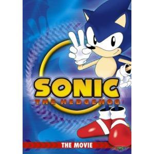 Sonic the Hedgehog [DVD] [Import]
