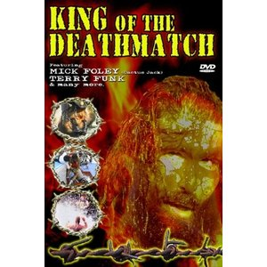 King of the Deathmatch [DVD] [Import]