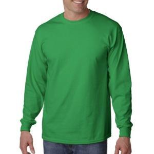 Gildan APPAREL メンズ US サイズ: Medium カラー: グリーン