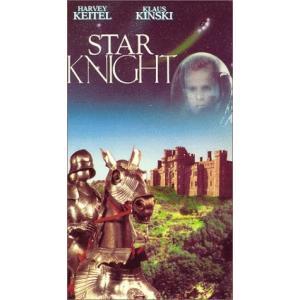 Star Knight [VHS] [Import]