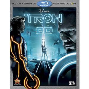 TRON:LEGACY 3D