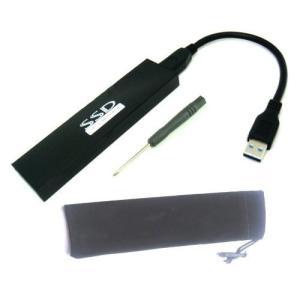 USB 3.0?Macbook Air mc505?mc503?mc506?SSD外部ケース