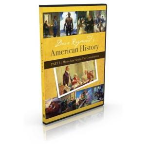 Dave Raymond's American History - Part 1