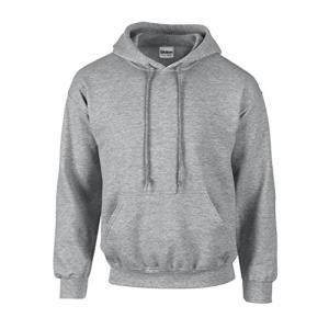 Gildan大人用防縮加工フード付きスウェットシャツ( Pack of 2?) US サイズ: 3L...