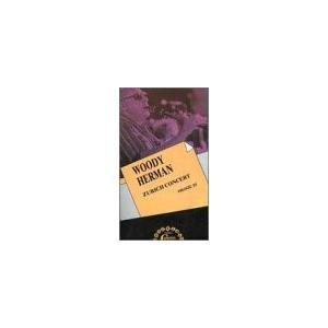 Zurich Concert [VHS] [Import]
